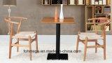 Moderne Kaffeetische und Stuhl-Abbildungen