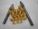 Ferramentas de perfuração de rocha DTH Drilling Tools PDC Drilling Tools