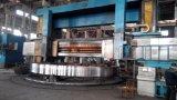 El acero de fundición de metal de hierro fundido engranaje helicoidal