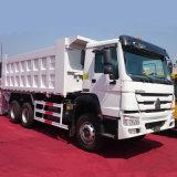 Sinotruck HOWO 371HP Dumper chariot camion à benne basculante