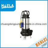 2HP 2 pouces et de la pompe submersible centrifuge (V1500F)