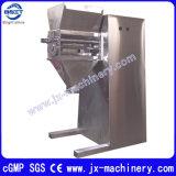 Abaisser la machine de produits pharmaceutiques de haute qualité prix granulateur vibrant Machine (YK100)