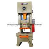 Presse mécanique approuvée de la CE de la Chine