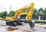 No. 1 판매를 위해 Sinomach 굴착기 21ton 0.91m3 건축기계 극히 중대한 장비 유압 크롤러 굴착기의 최신 판매