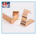 Contact en mousse de cuivre au phosphore (HS-PB-031)