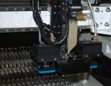 Шестерня средней скорости автоматическое видение SMT захвата и установите станок