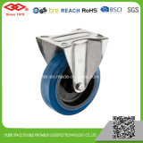 De blauwe RubberGietmachine van het Roestvrij staal (P104-23DA080X32)
