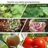 Новый 15Вт Светодиодные лампы роста растений/светодиодные лампы расти по мере роста/светодиодный светильник