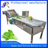 Озон стерилизации очистка машины для фруктов и овощей