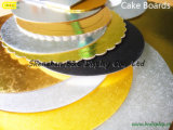 卸し売り直接工場環境に優しいケーキのボード、SGS (B&C-K077)が付いているケーキのボード