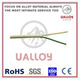 Digitare a N la fibra di ceramica isolata/avuto intrecciato il cavo della compensazione della termocoppia