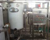 Meia máquina da esterilização do leite do controlo automático
