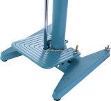Prijs van de Machine van de Verzegelaar van het Pedaal van de Voet van het Lichaam van het aluminium de Hete Plastic