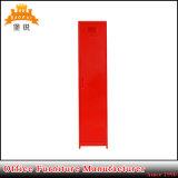 De aantrekkelijke Rode Kast van de Opslag van de Garderobe van de Student van de Kinderen van Jonge geitjes