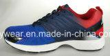 Calzado de confort de marcha Deportes hombres zapatos para correr (049)