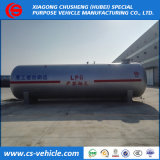 50m3 LPG Sammelbehälter des Gas-Becken-25 der Tonnen-25t LPG für Verkauf