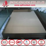 Piatto dell'acciaio inossidabile della Cina 304 di alta qualità