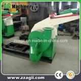 China Fabricante de moinho de martelo de madeira do triturador de madeira