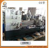 C6256 Machinerie horizontale à rouleaux lourds avec écart