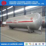 50m3 de Gashouder van LPG de Tank van de Opslag van 25 LPG van de Ton 25t voor Verkoop