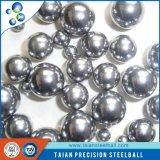 Bolas de molienda de acero al carbono de las piezas del cojinete