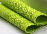 Tejidos de punto de malla de tejido Polyproplylene de moda para los zapatos y bolsos