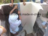 Hongyuanの前応用HDPEの防水の膜