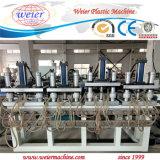 El nuevo PVC del diseño hizo espuma máquina de fabricación plástica de la tarjeta