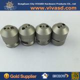 Vivasdの鋼片の部品はとの終わりエンジンのオートバイの部品を陽極酸化する
