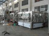 Máquina de rellenar 32 del refresco principal automático de la categoría alimenticia para la botella del animal doméstico