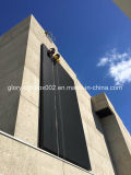 Schermo esterno dell'affitto LED di colore completo del TUFFO di alta qualità P10