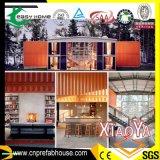 Casa prefabricada Casa Móvil Casa contenedor (XYJ-01)