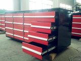 25 años de experiencia en la fabricación de acero de la fábrica de metal Garaje Workbench