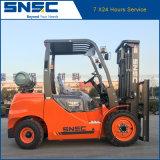 Preis der China-Snsc Marken-3.5ton LPG des Gabelstapler-FL35