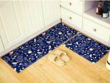 La stuoia non tessuta con plastica punteggia la stuoia del pavimento della stuoia di bagno