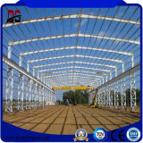De lichte Structuren van het Frame van het Staal voor Pakhuis