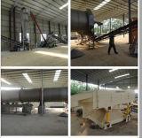 600 톤은 필름 10개의 층 합판 유압 최신 압박 박판으로 만드는 기계를 직면했다
