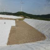 토양 리테이너를 위한 비 길쌈된 히트셋 폴리에스테 Geotextile