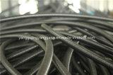高炭素の鋼線柔らかいシャフト