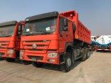 Sinotruk HOWO 6X4 25t 336 HP 18cmb Самосвал (ZZ3257N3647A)