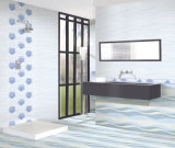 Spezieller Entwurfs-keramische Wand-Fliese und Fußboden-Fliese für Küche (300*600mm)