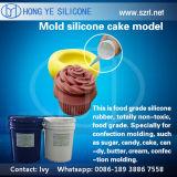 Gommage en silicone de qualité alimentaire