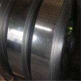 Revêtement de zinc 40-60 g bande en acier galvanisé bobine en acier galvanisé