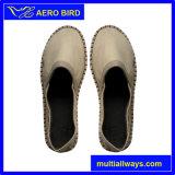 Chaussure de toile unique de PE de mode de bonne qualité (14D142)