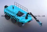 浚渫の機械装置/水陸両用浚渫船/クリーニングのボート