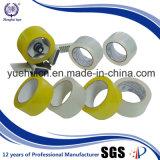Verpackungs-Band des anhaftende acrylsauermarken-klebriges 3 Zoll-Raum-BOPP