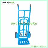 O uso de fábrica Transporing Carrinho steel deck pesados de mercadorias
