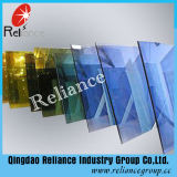 5mm Azul Oscuro cristal reflectante con Ce/Certificado ISO (4mm-8mm)