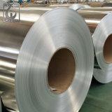 マグロの缶のためのT4気性0.21mmの厚さのブリキの鋼鉄