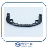 Härte-zerteilt schwarzer Oxid-Teil nicht Standard-CNC Autoteile